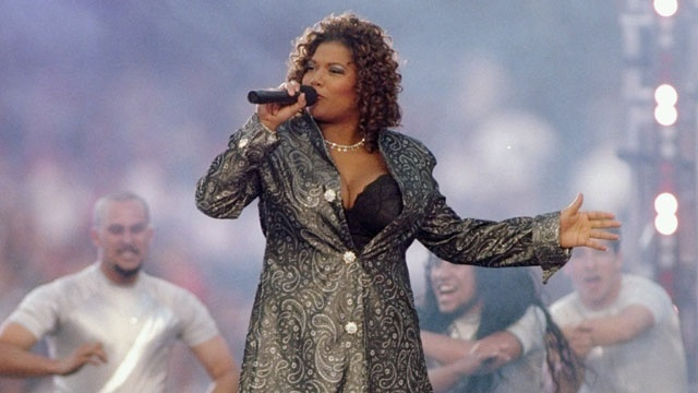 Super Bowl halftime - Queen Latifah 1998_727364830032145