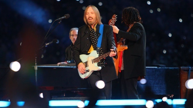 Super Bowl halftime - Tom Petty 2008_727353403939234