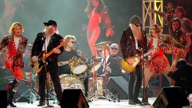 Super Bowl halftime - ZZ Top_727365664151851