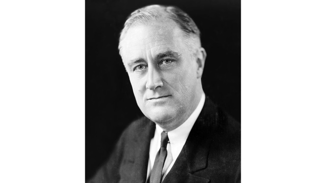 Thanksgiving fast facts - FDR82697452