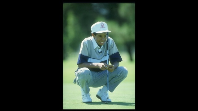 Tiger Woods through years - 1990_3717606456252748