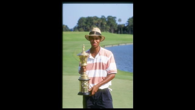 Tiger Woods through years - 1994 amateur_3717607216951682