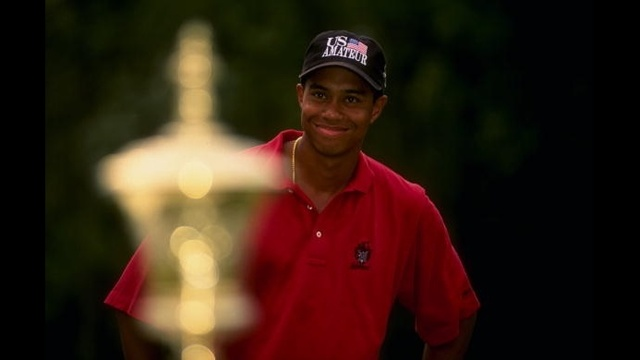 Tiger Woods through years - 1996 amateur_3717604212779016