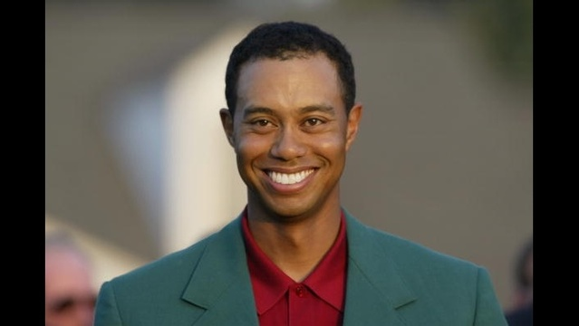 Tiger Woods through years - 2003 Masters_3717751697821704