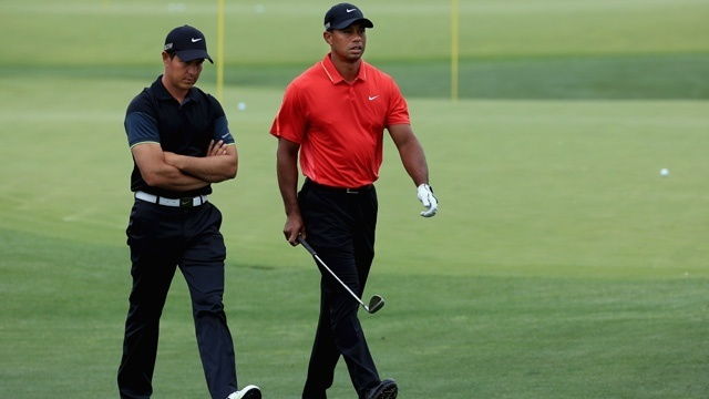 Tiger Woods through years - 2015 Masters_3717050067164153