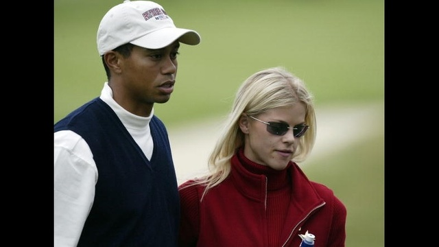 Tiger Woods through years - Elin_3717798601153251