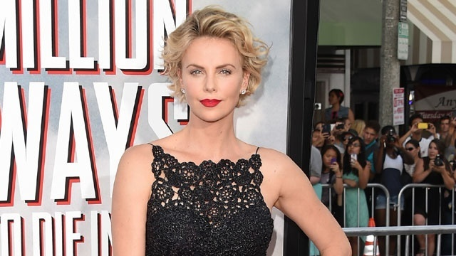 beautiful star arrivals - Charlize Theron_1621358082016142