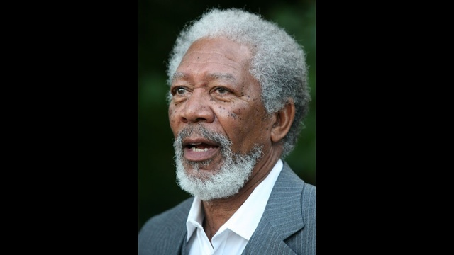 celebrity eyes - Morgan Freeman_1473338258197207