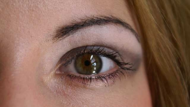 Can you guess the celebrity eyes?
