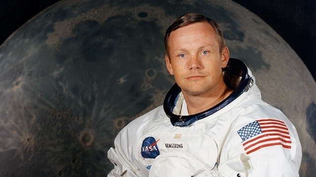 Moon Dust Collected By Neil Armstrong Hits the Auction Block
