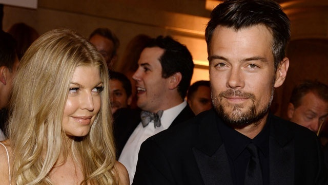Fergie and Josh Duhamel were 'leading separate lives for a long time'