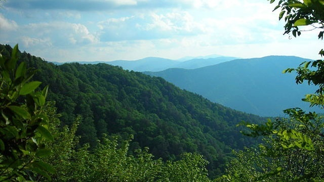 national parks - Great Smoky Mountains_3348361836300156