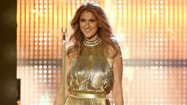 Nasty bug causes Celine Dion to cancel show