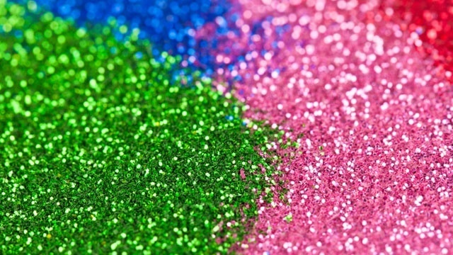 Scientists Call For Ban On Glitter, Say It's A Global Hazard