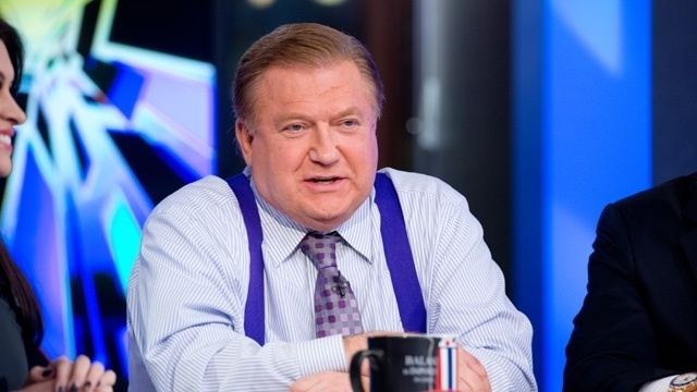 Fox News fires Bob Beckel for 'making an insensitive remark' to black employee