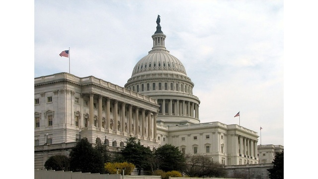 US Congress averts government shutdown with one-week stopgap bill
