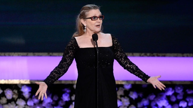 Carrie Fisher had multiple drugs in system at time of death