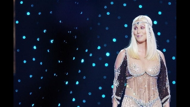 Cher then now - Living Proof tour_3312624253504347