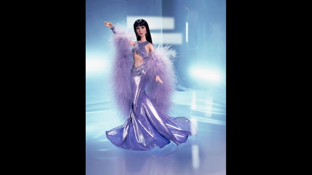 Cher then now - doll_3312710845959367