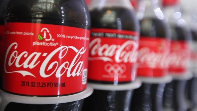 New Coca-Cola global plastics plan 'dodges the main issue — Greenpeace