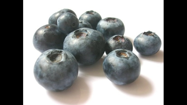 Cold Foods - Blueberries1_2421925456079036