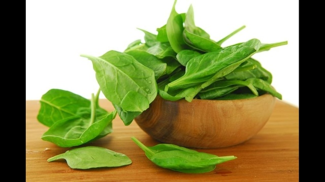 Cold Foods - Leafy Greens1_2421899811387801