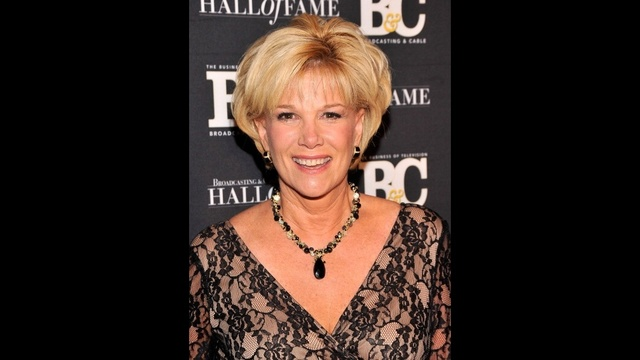 Famous mothers of twins - Joan Lunden_1253705680122883
