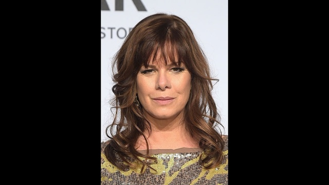 Famous mothers of twins - Marcia Gay Harden_1253704842674526
