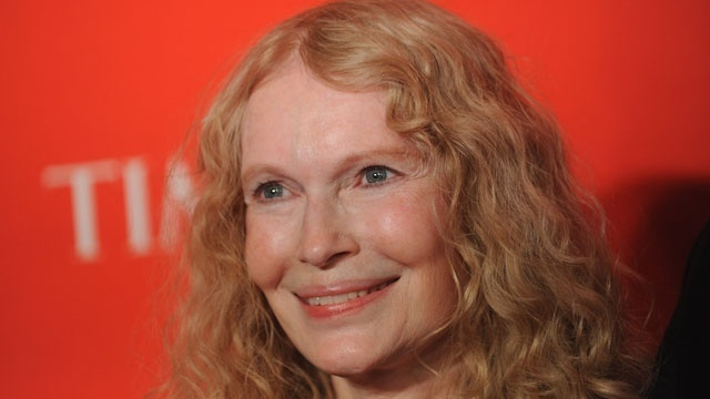 Famous mothers of twins - Mia Farrow_1253704666644095