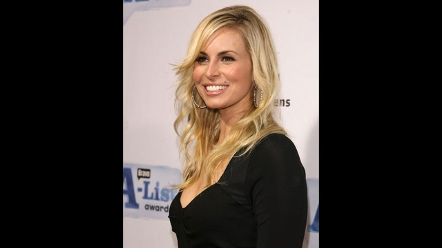 Famous mothers of twins - Niki Taylor_1253707659924151