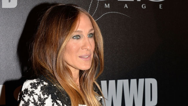 Famous mothers of twins - Sarah Jessica Parker_1253705037466491