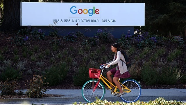 How Silicon Valley is dealing with California's housing crunch