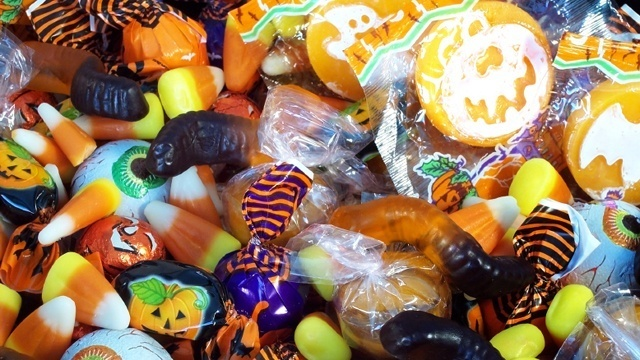 Trick or treating still to come in multiple communities