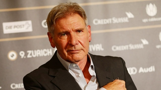 Harrison Ford - celeb grandparents_182090047677812