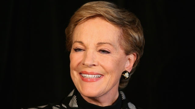 Julie Andrews - celeb grandparents_182058432726123