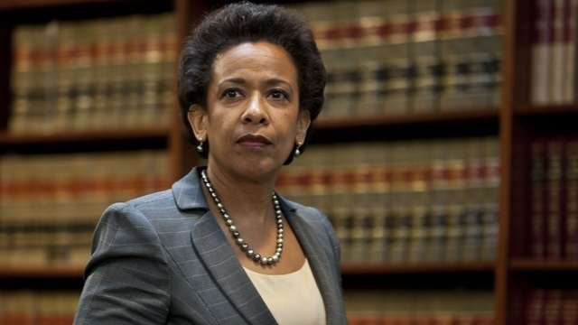 Senate Committee Investigating if Lynch Interfered With FBI's Hillary Email Probe
