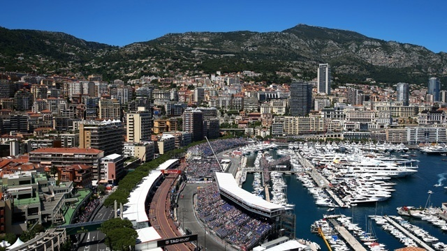 Formula One drivers wary of new Monaco kerbs