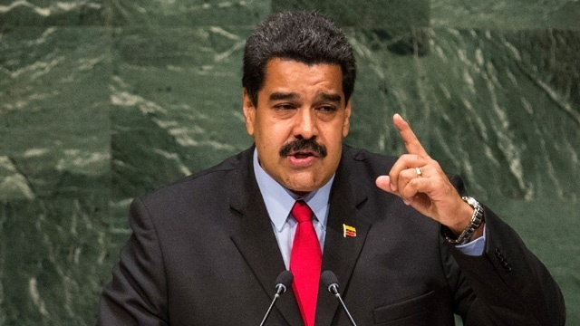 USA  imposes sanctions on Venezuela Supreme Court