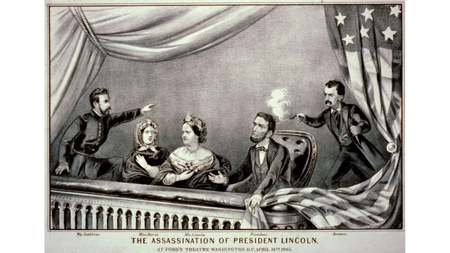 OTD April 14 - Abraham Lincoln_2538305288794466
