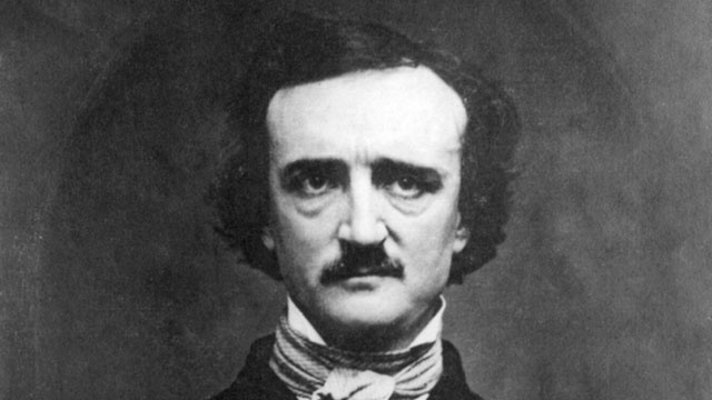 OTD April 14 - Edgar Allan Poe_2538298482138451