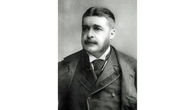 OTD May 13 - Arthur Sullivan_2568902835050563