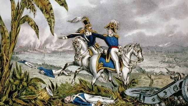 OTD May 13 - Mexican-American War_2010744454358537