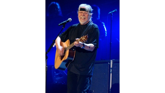 Bob Seger coming to iWireless Center