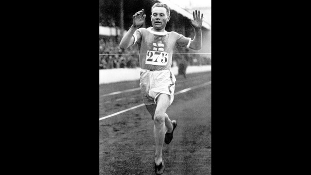 OTD October 2 - Paavo Nurmi_2803147062738277