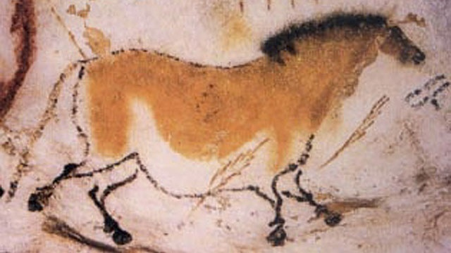 OTD September 12 - Lascaux cave painting_1657096077310853