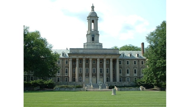 Auditor General releases Penn State University audit