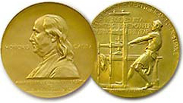 Pulitzer Prize Honors Journalists and Newspaper Staffers
