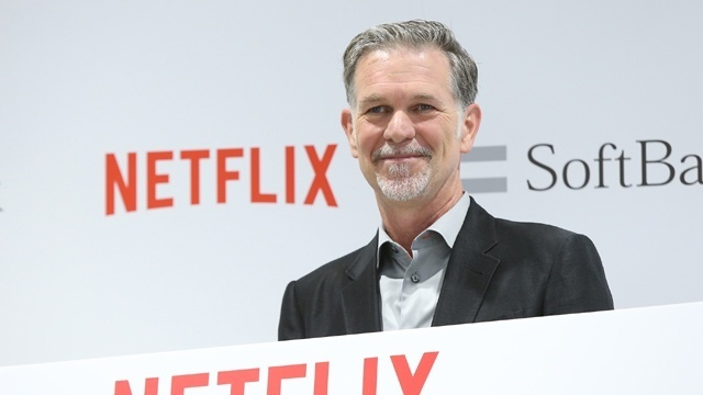 Netflix nears 100 million subscribers