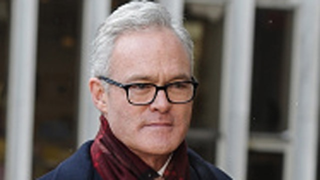 Scott Pelley is out at 'CBS Evening News'