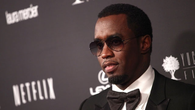 Diddy is not really changing his name